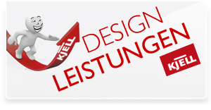 Design Leistungen KJELLDESIGN